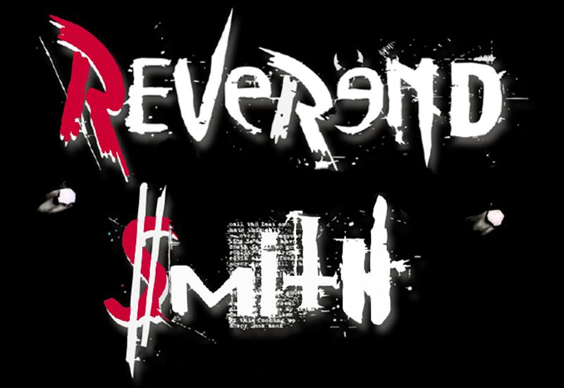 Logo Reverend Smith